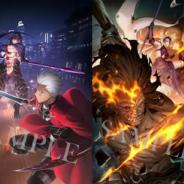 アニプレックス、劇場版「Fate/stay night [Heaven's Feel]」Ⅱの来場特典「Fate/Grand Order」ufotable描き下ろし概念礼装イラスト4種を解禁!