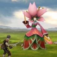 カプコン、iOS向け『ブレイド ファンタジア』で新イベント「新敵襲来!?極限の塔出現!」を開始&新規守護神が10体追加