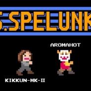 ドワンゴモバイル、アクションゲーム『M.S. SPELUNKER』の提供開始…ゲーム実況ユニット「M.S.S Project」との夢のコラボ