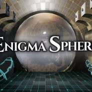 よむネコ、「オキュラス・タッチ」向けローンチタイトル「エニグマスフィア」の新プロモーション映像を公開