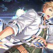 USERJOY JAPAN、『英雄伝説 暁の軌跡モバイル』に「英雄伝説 閃の軌跡 II」より「トヴァル・ランドナー」参戦!