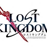Donuts、新作ゲームアプリ『ロストキングダム』のティザーサイトを公開! 勇壮な剣士と魔物による激しい闘いを描いたイメージムービーも公開