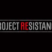 カプコン、新規プロジェクト『PROJECT RESISTANCE』のティザー映像を9月9日24時に公開!