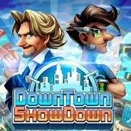 コロプラ、『Downtown Showdown』を全世界で配信開始…『ランブル・シティ』を基にした本格派シミュレーションゲーム