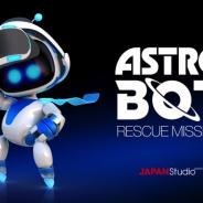 【PSVR】360度全方向アクション『ASTRO BOT:RESCUE MISSION』の国内発売へ 開発はSIE WWSの「ASOBI! Team」が担当