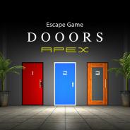 58WORKS、新作アプリ『DOOORS APEX』を配信開始 全世界で累計3,000万DLを超える人気の脱出ゲームシリーズ第6弾