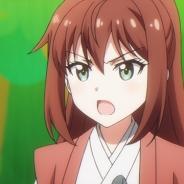 コロプラ、TVアニメ『バトルガール ハイスクール』第9話「神樹祭」をYoutubeで配信開始