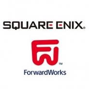 フォワードワークス、スクエニとのスマホ向け共同プロジェクトが進行中であることを発表 詳細は後日明らかに!