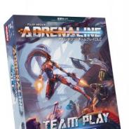ホビージャパン、シューティング・ボードゲームの拡張セット「アドレナリン:チームプレイDLC」日本語版を3月上旬発売