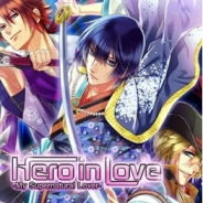 NTTソルマーレ、女性向け恋愛ゲーム『Shall we date?: Hero in Love』のiOSアプリ版をリリース