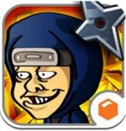 ビーライン、iOS向け銀行経営SLG『忍者バンク』の提供開始…忍者が銀行員となって登場