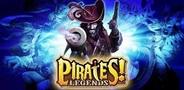 2K Games、『パイレーツ!海賊伝説』をAndroid版GREEで提供中