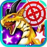 コロプラ、マジカルシューティングゲーム『ねらって☆マジカル!』Androidアプリ版をリリース