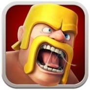 【米AppStoreゲーム売上ランキング(1/27)】 「Clash of Clans」が11週連続1位