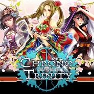 日本エンタープライズ、カードバトルゲーム『クロノ・トリニティ』をMobageで提供開始