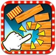 フィジオス、iOSアプリ『グラグラクラウン』 をリリース…物理演算を用いたリアルなパズルアプリ