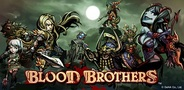 DeNA、米国Androidアプリ売上ランキング1位の『Blood Brothers』を国内版Mobageで配信決定…事前登録の受付開始