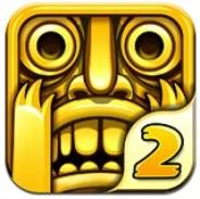 【AppStoreゲーム無料ランキング(1/19)】Imangi Studios「Temple Run 2」が首位獲得