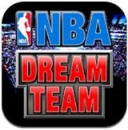 【AppStoreゲーム無料ランキング(1/26)】D2Cの新作「NBAドリームチーム」が首位
