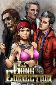 タイトー、ソーシャルクライムSLG『Gang Connection』をiOS版GREEで提供開始