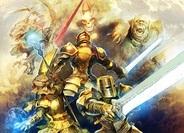 スパイク・チュンソフト、スワイプ・アクションRPG『Blade & Magic』をAndroid版Mobageで近日リリース…その魅力に迫る