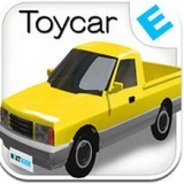 NEXTBOOK、子供から大人まで遊べるミニカーアプリ『Toycar/トイカー』をリリース