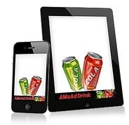 AMoAd、タブレット端末向けの広告配信を開始