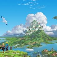 レベルファイブとネットマーブル、『二ノ国』シリーズの新作モバイルMMORPGを制作決定! 韓国ゲームイベント「G-STAR 2019」に出展