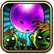 コロプラ、ボウリングアクションゲーム『ボウリングゾンビ!』のiOSアプリ版の提供開始