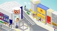 サイバーエージェントとマツモトキヨシ、アメーバピグと実店舗を使ったO2Oサービスの提供開始