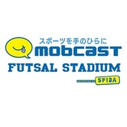 モブキャスト、フットサル専用コート「mobcast FUTSAL STADIUM」を4月にオープン