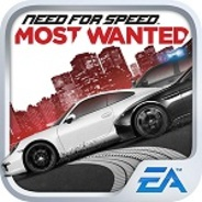 EA、Google Play1周年記念セールを実施…『Need for Speed Most Wanted』を78%オフの99円に