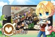 NHN JapanとPATISTUDIO、『I Love Coffee』の「LINE GAME」でのパブリッシング契約を締結