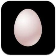 Bye Bye Gameのスマートフォンアプリ『100万のタマゴ』がとうとう全世界600万DLを突破!