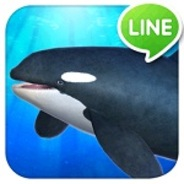 NHN Japan、海底散策ゲーム『LINE EASY DIVER』の提供開始