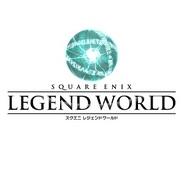スクエニ、『スクエニ レジェンドワールド』の事前登録の受付開始…「スクエニメンバーズ」のアバターを使ったソーシャルRPG
