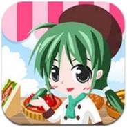 アイビス、iOS向けパン屋さん経営SLG『ふっくらパン屋さん』の提供開始