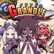 アンリミテッド、生活型オンラインRPG『グランドル』をMobageでリリース
