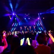 会えるARイケメングループ「ARP」が5回目となるライブ「KICK A'LIVE 2」を開催! 1月8日放送の「news zero」に登場!