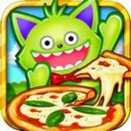 コロプラ、カットパズルゲーム『はらぺこピープル!』のiOSアプリ版をリリース