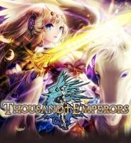 Happy Elements、新作カードゲーム『サウザンド†エンペラーズ』をGREEでリリース…自由にカード育成が楽しめる継承システムを搭載