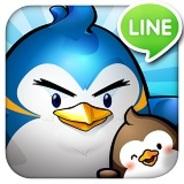 LINE、アクションゲーム『LINE エアペンギン フレンズ』の提供開始…全世界2500万DLを突破した人気作品