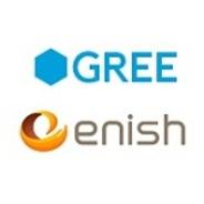 グリー、保有するenish株式を一部売却…第3位株主に