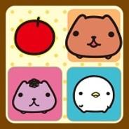 バンダイナムコゲームス、iOSアプリ版『カピバラさんキュルッとパズル』の配信開始