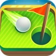 【海外アプリ研究】vol.01  Mini Golf MatchUp