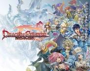 gumi、王道ファンタジーRPG『ドラゴンジェネシス』をGREEでリリース