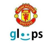 gloopsがマンチェスター・ユナイテッドとパートナー契約…ソーシャルゲーム化権を獲得