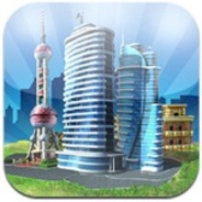 Social Quantumの 『Megapolis』が国内App Store売上ランキング15位に上昇
