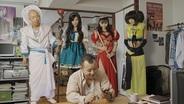 ポケラボ、『運命のクランバトル』のTVCMの放映開始…バイきんぐさん、杉原杏璃さん、菜乃花さん、千明芸夢さんを起用