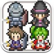Poppin Games Japan、iOSソーシャルRPG『ピクセル&ダンジョンズ』を全世界でリリース